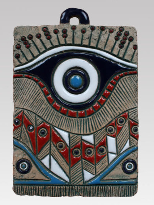 Panel 2 Evil Eye