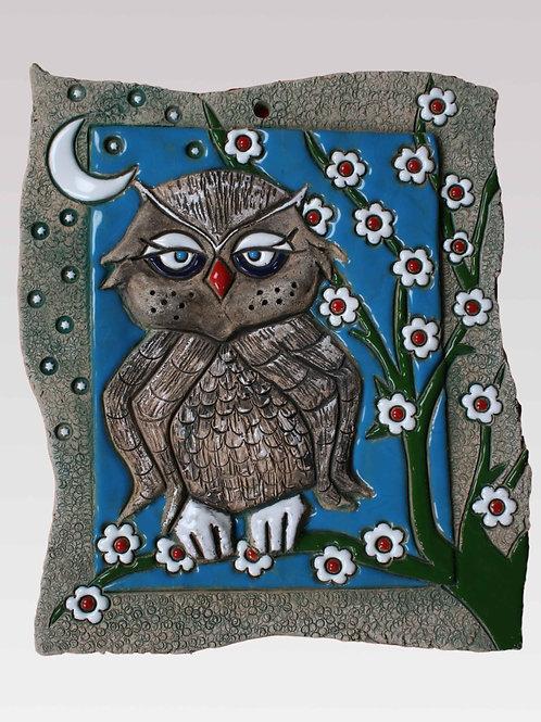 Panel 5 Owl