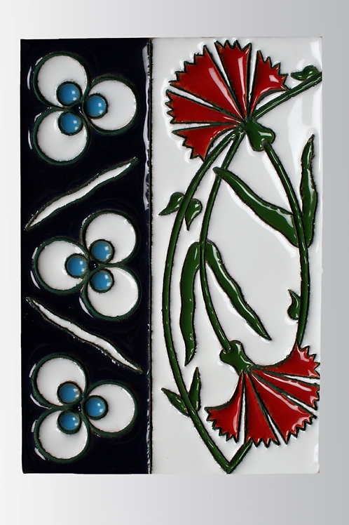 Dianthus Panel