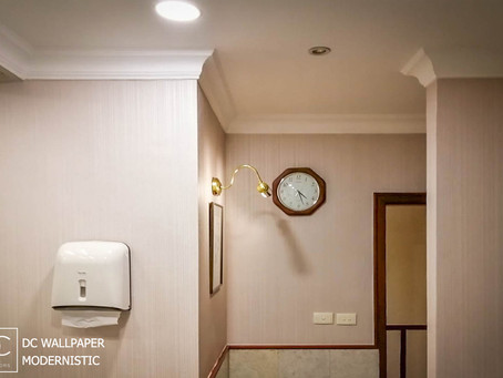 INSTALLATION : ลูกค้าโรงแรม Evergreen Hotel ย่านสาทร
