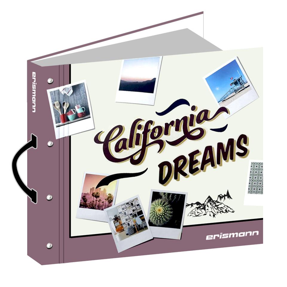 CALIFORNIA DREAMS