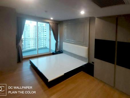 INSTALLATION : ผลงานติดตั้งคอนโด Supalai City Resort Ratchada - Huai Khwang