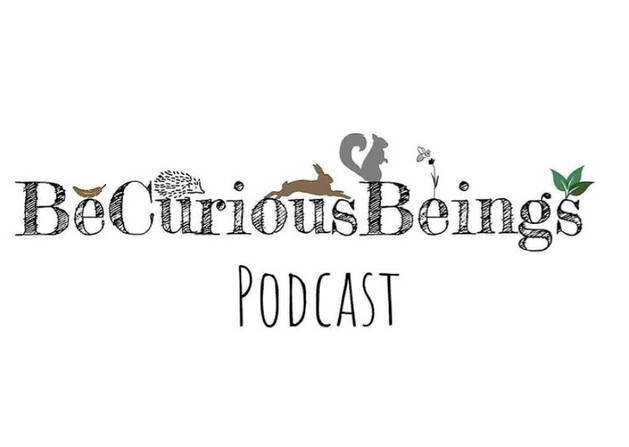 Be Curious Beings Podcast