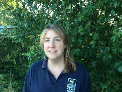 Charlotte Bradley- Conservation Ranger