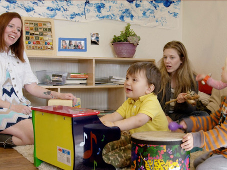 Early childhood receives $1.87 million federal grant