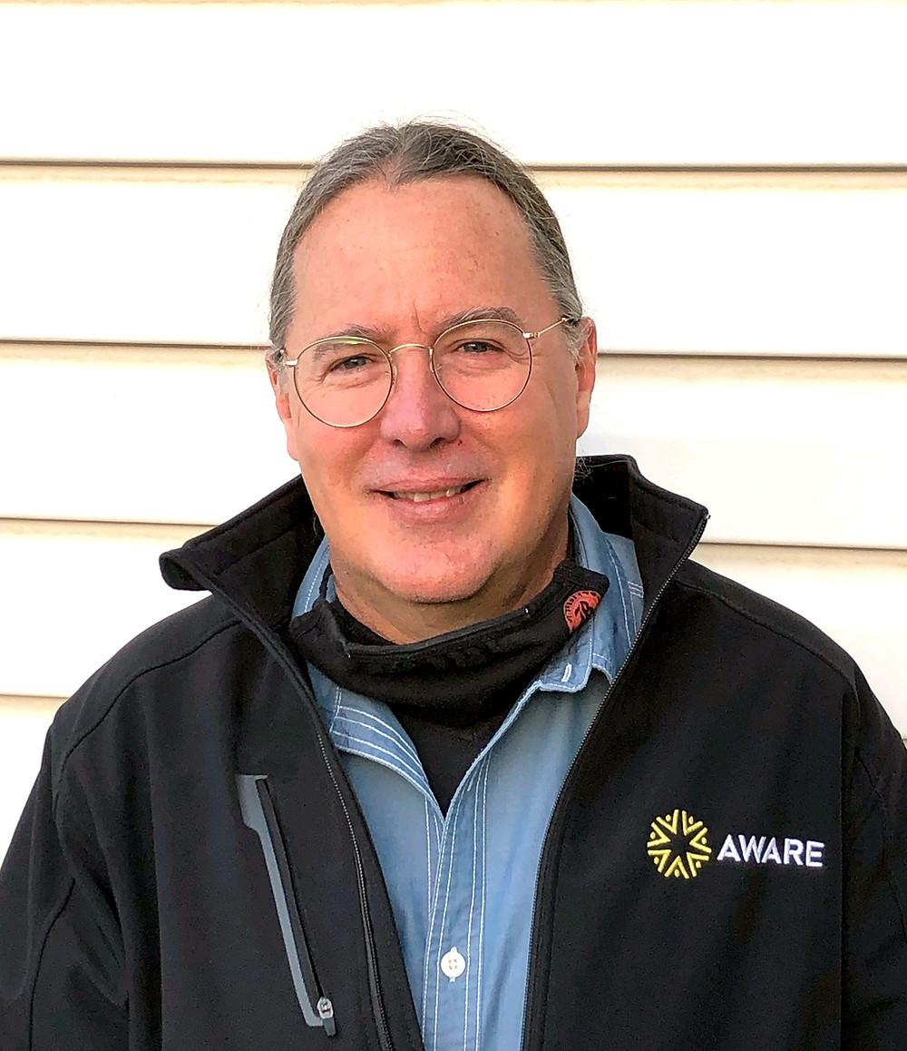 Tim Hahn, AWARE Training Director
