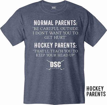 Hockey Parents