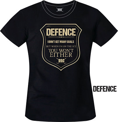 DEFENCE GIRLS