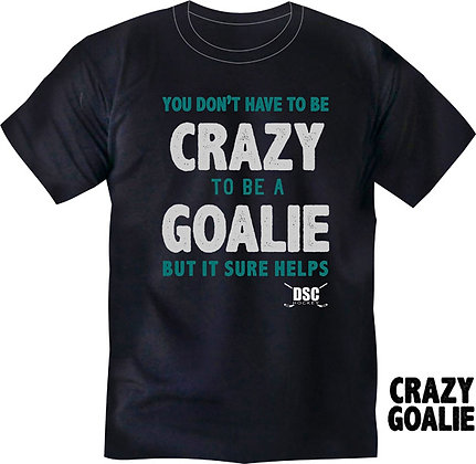 Crazy Goalie