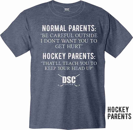 Hockey Parents