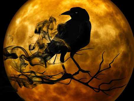 The Mystery Behind Halloween. Say Goodbye to Summer and Welcome in the Dark.