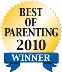 mr wiz the magician best of parenting 2010 winner in tennessee
