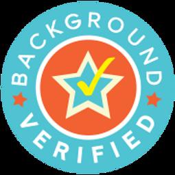background verified