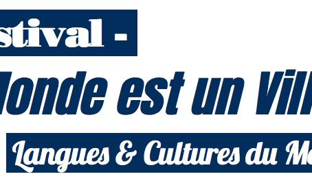 Festival des Langues 2018 : l'acte 2 !