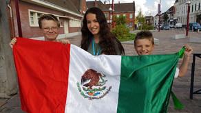 Quand le Mexique s'invite à Lille...