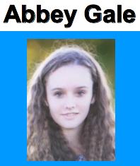 Abbey Gale (Canada) recherche famille d'accueil