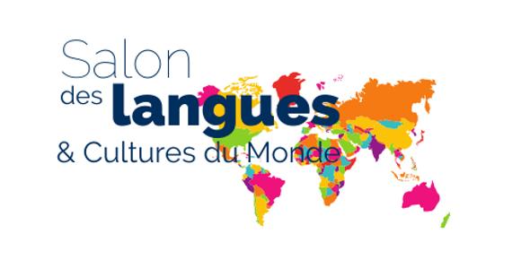Logo Salon des Langues Santes (59211)