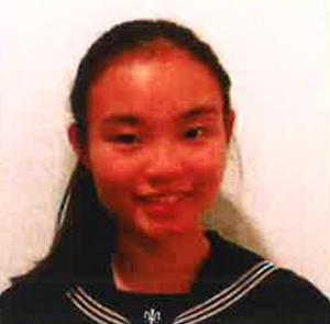 Riana, lycéenne japonaise, recherche une famille d'accueil