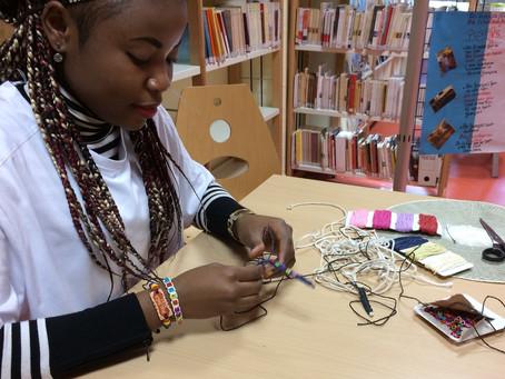 Au lycée Jean Rostand, les élèves travaillent sur les différences culturelles