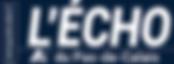 Logo Echo du Pas de Calais