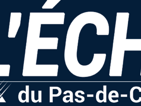Language buddy : L'Echo du Pas de Calais en parle !
