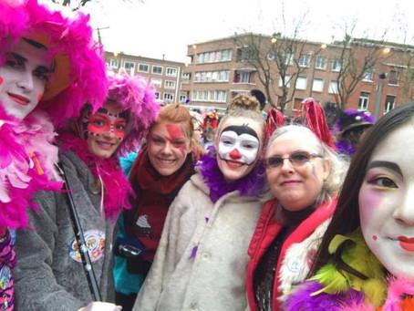 Taiwan au Carnaval de Dunkerque