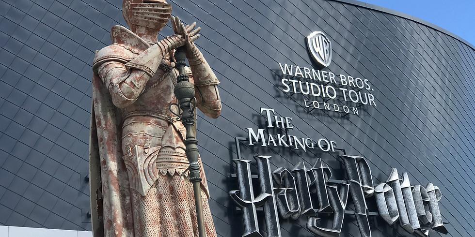 Harry Potter Studios à Londres