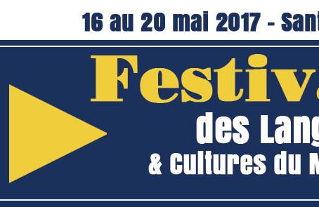 Festival des Langues & Cultures du Monde de Santes (59 - Lille)