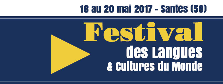 Festival des Langues à Lille (Santes 59)