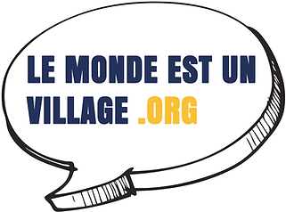 Logo Le Monde est un Village HD