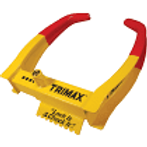 TRIMAX DELUXE UNIVERSAL CHOCK LOCK