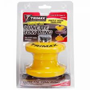TRIMAX LUNETTE TOW RING LOCK