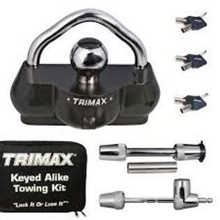 TRIMAX TCP100 COMBO PACK UMAX100-TC123-TS32