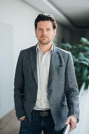 Jürgen Brunnhuber Mentaltrainer Achtsamkeitstrainer