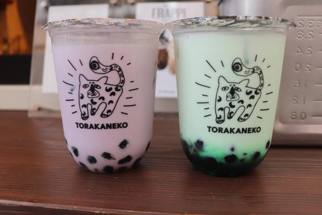 久留米で人気沸騰中のタピオカ店「torakaneko」を訪問&感想をお届け