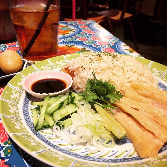 博多駅でアジア料理を楽しめるお店 Hay Hay Mambo (ヘイヘイマンボ)