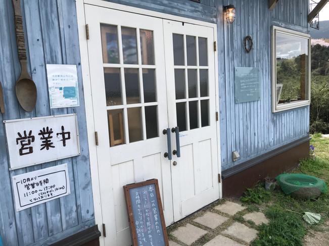 糸島の癒されカフェ「Nord(ノール)」
