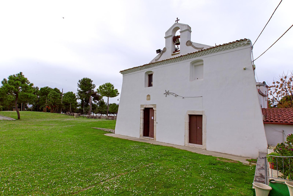 Santuario del Lago di Varano