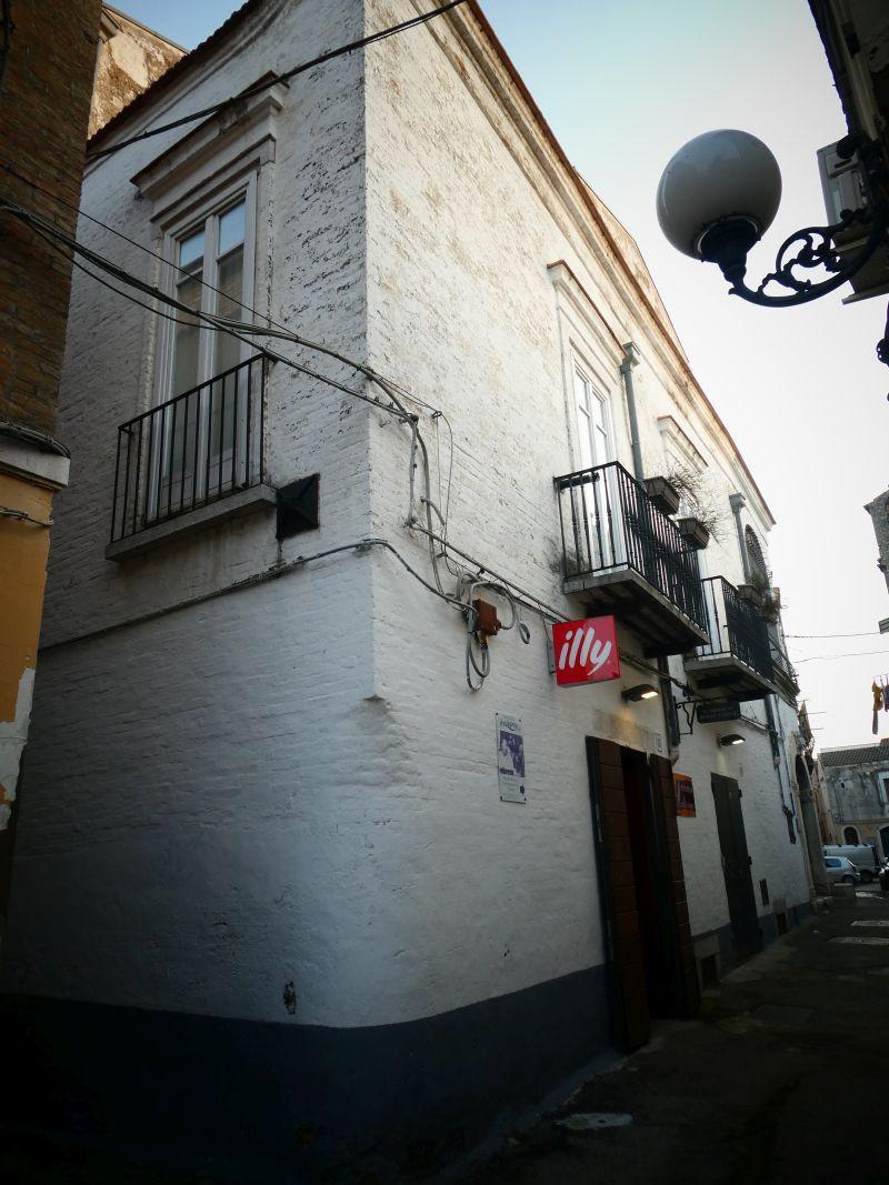 Borgo casale San Severo Ristorante