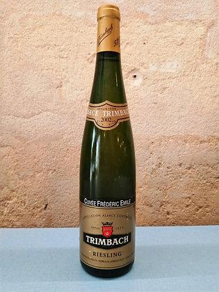Trimbach, Riesling, Frédéric Emile, 2002