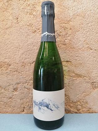 Domaine Belluard, Savoie, Vin pétillant, les Perles du Mont Blanc 2016