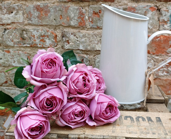 Classic cream jug