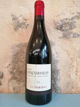 Danjou-Banessy, Côtes Catalanes, La Truffière 2018