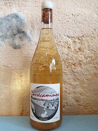 Microbio Wines, Espagne, Verdejo, Correcaminos 2019