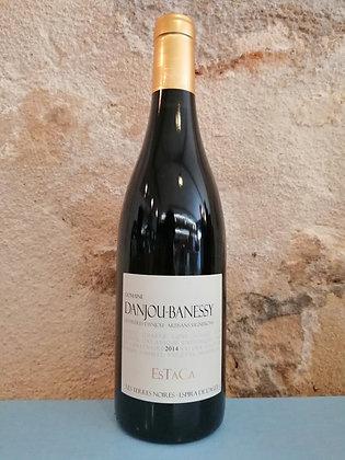 Domaine Danjou-Banessy, Côtes Catalanes, Estaca 2014