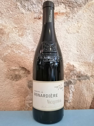 Domaine La Monardière, Vacqueyras, Vieilles Vignes 2017