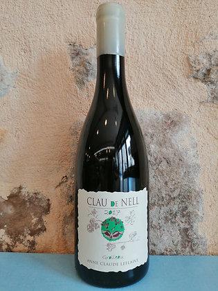 Clau de Nell, Anjou, Grolleau 2017