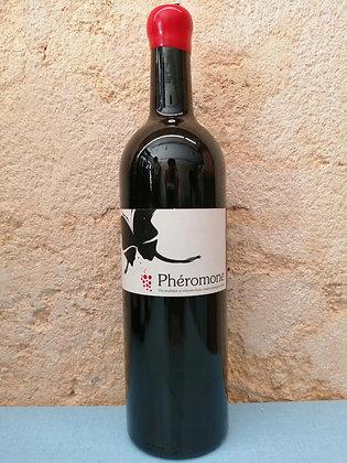 Osamu Uchida, Vin de France, Phéromone 2020