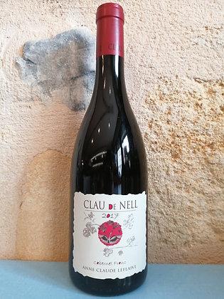 Clau de Nell, Anjou, Cabernet Franc 2017