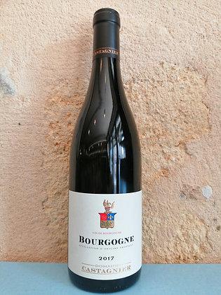 Domaine Castagnier, Bourgogne 2017
